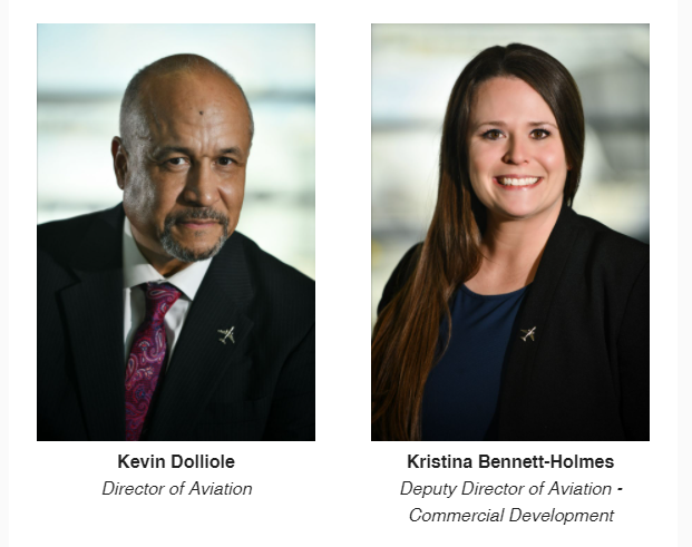 New Orleans Airport executives elected to Airports Council leadership positions